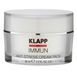 ANTI-STRESS CREAM PACK  50 ml