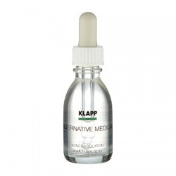 ACNE REGULATION SERUM  30ml