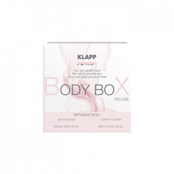 BODY BOX DELUXE  2 x 200 ml